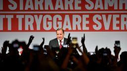 Залезът на социалдемокрацията не вещае нищо добро