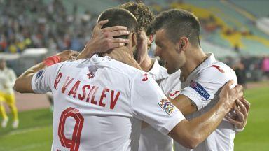България се изкачи в ранглистата на ФИФА