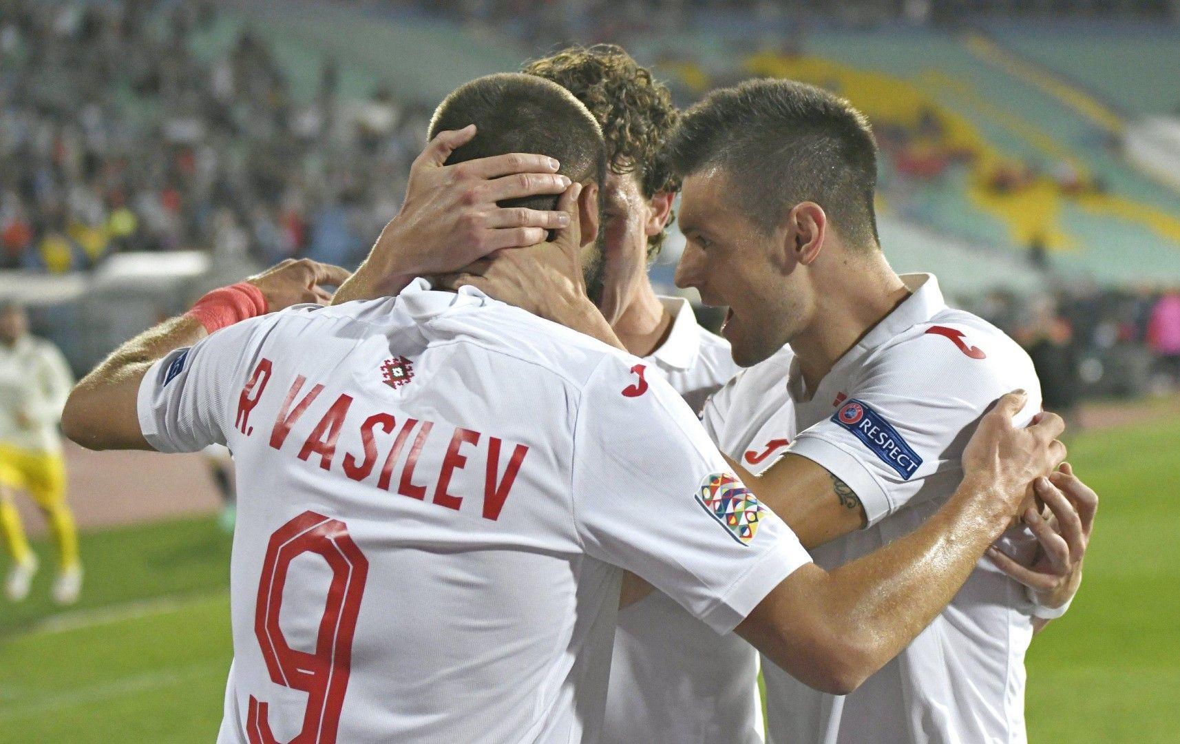 Ще празнува ли футболна България след седмица? (анкета)