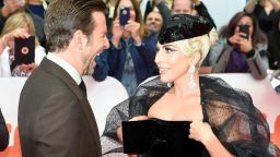 Лейди Гага триумфира и на кинофестивала в Торонто