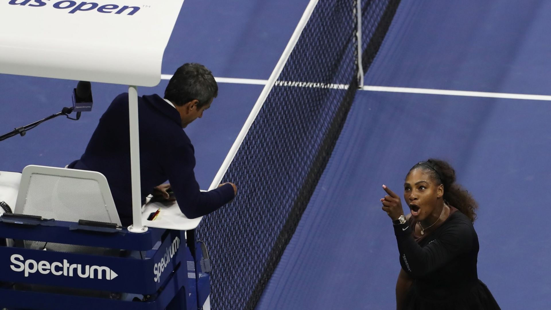 Промяна в тениса след скандалите на Серина