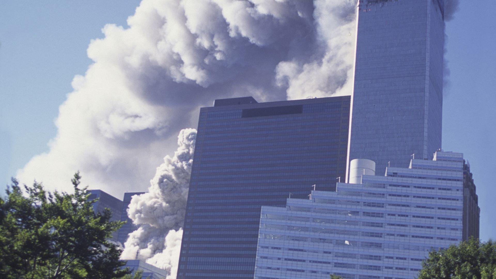 Тръмп подписа закон за парични помощи за спасителите от 11 септември