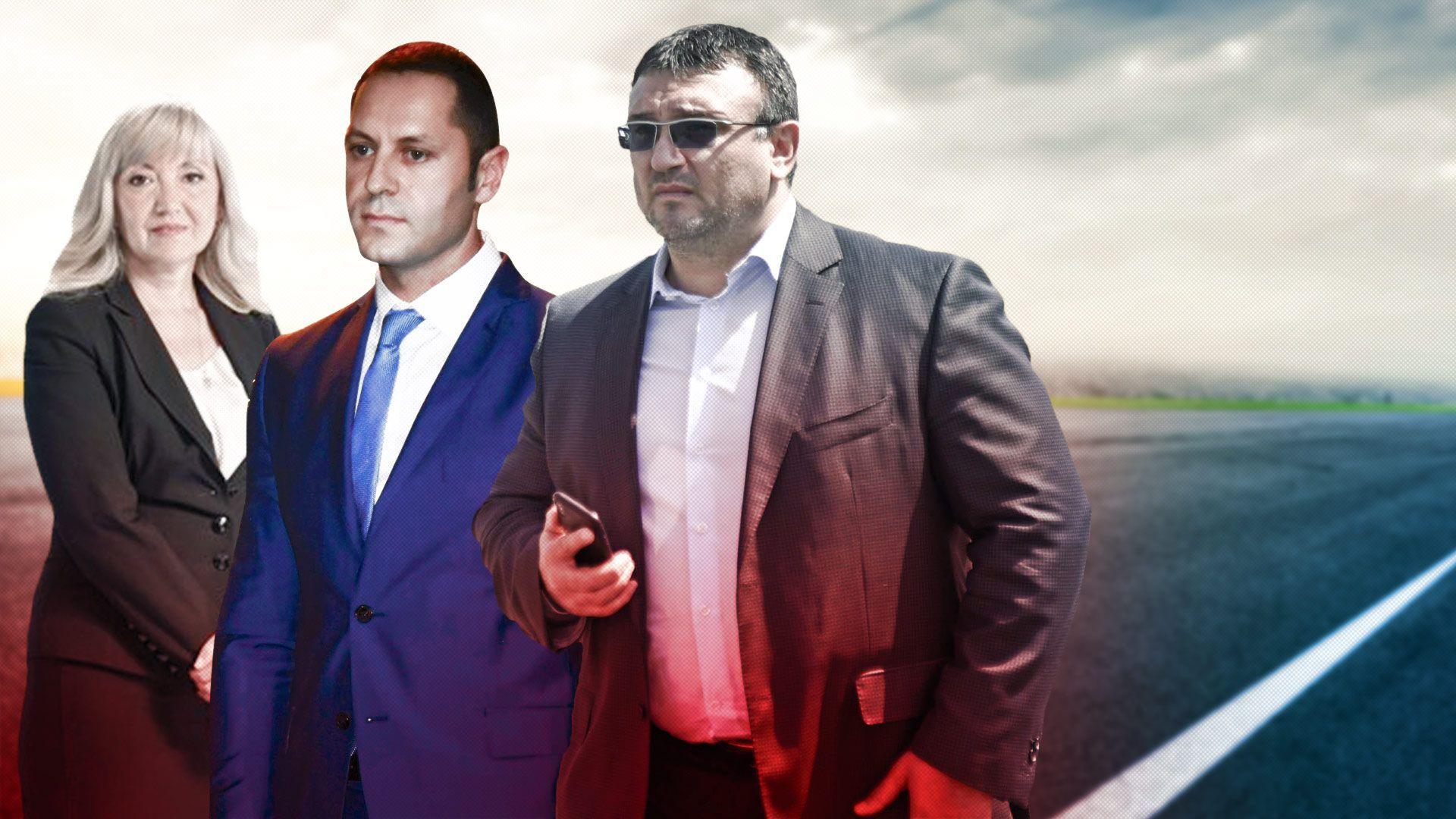 Кандидатите за креслата на Радев, Нанков и Московски - кои са те?