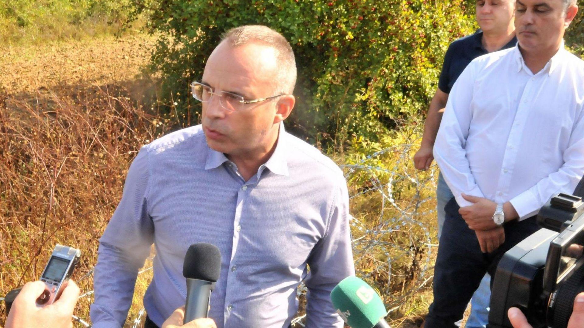 Биоземеделците ще протестират, искат оставката на Порожанов