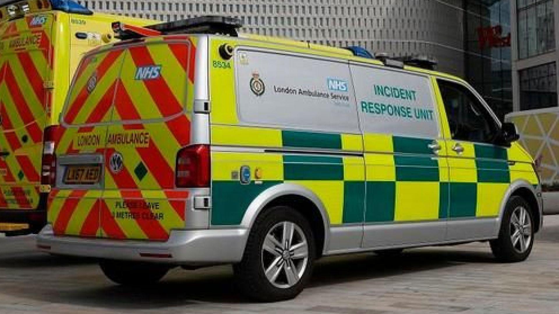 """Гара """"Стратфорд"""" в Лондон е отворена, след като полицията провери кола"""