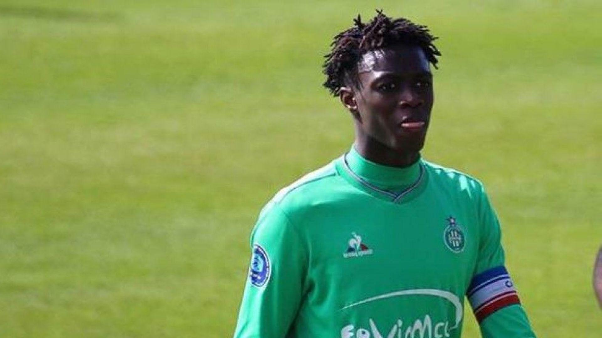 Млад френски играч загина в престрелка