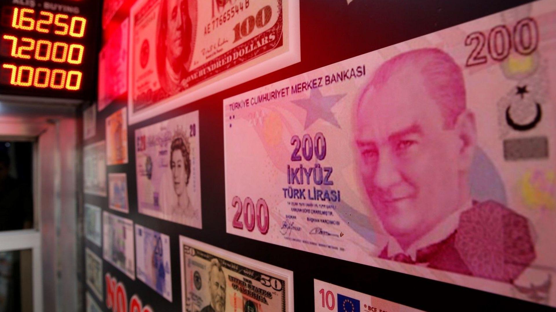 Българите се втурнаха към Турция за почивки и пазар