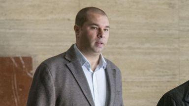 Доведеният син на Христо Бисеров осъди прокуратурата да му плати 8000 лв.