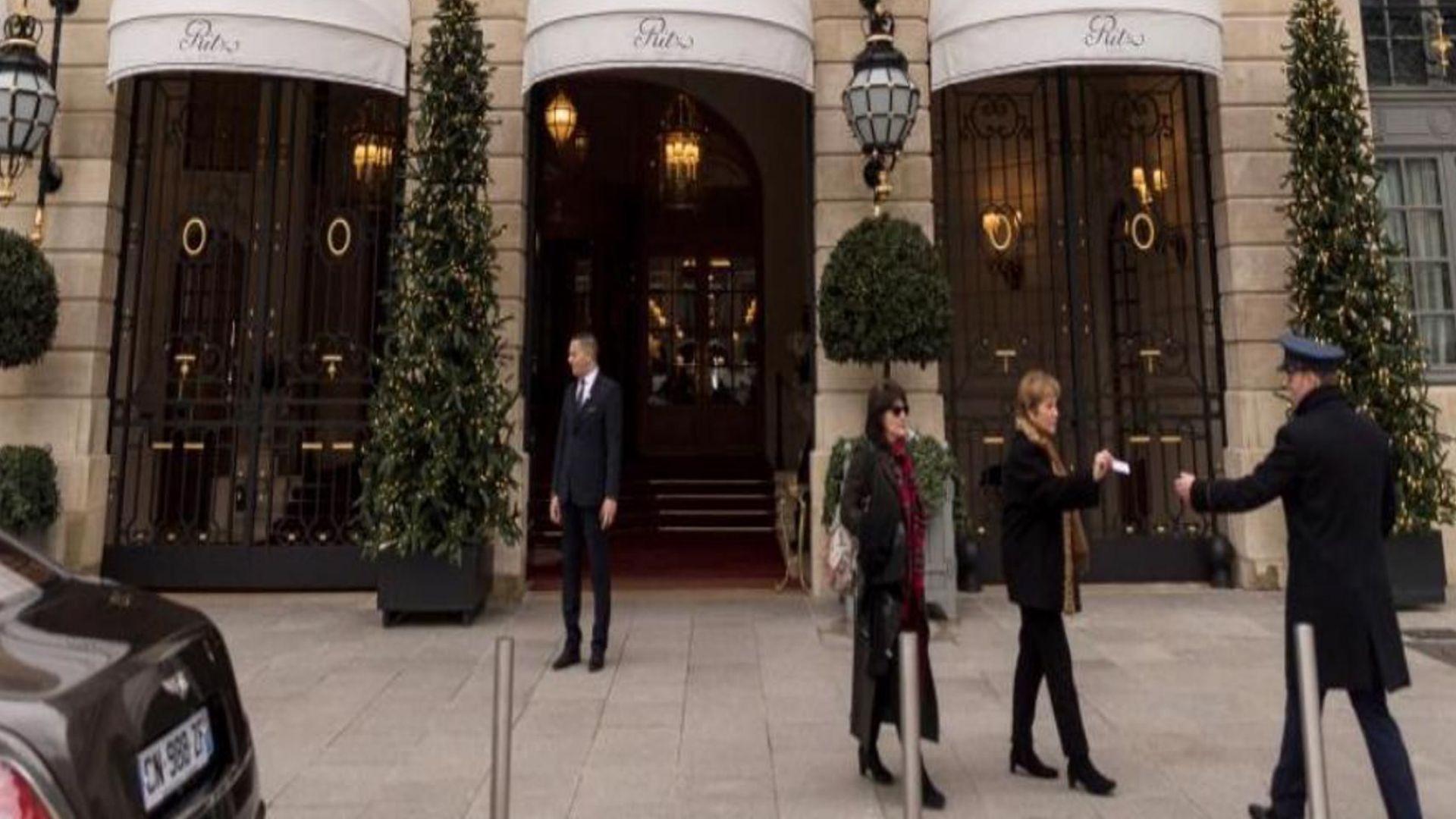 Нов дързък грабеж разследва полицията в Париж. От апартамента на