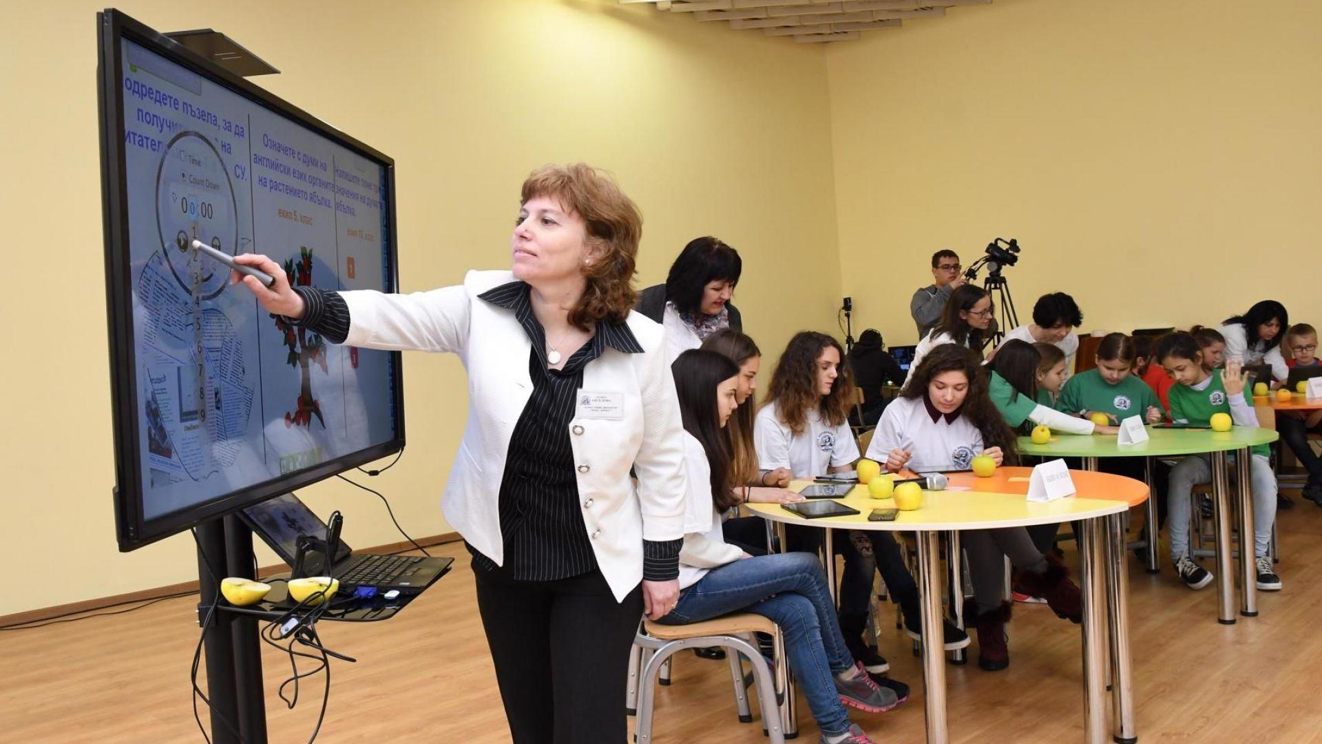 Търсят се близо 2000 учители по различни дисциплини
