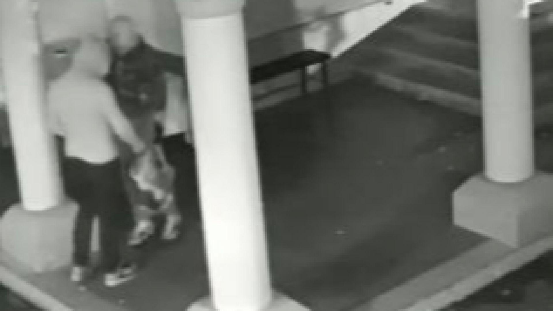 Крадци атакуваха църква в София