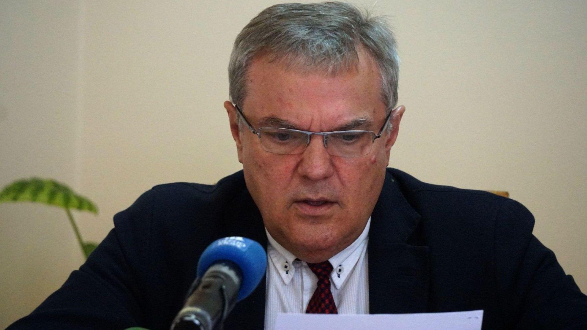"""АБВ: Подготвят скандално обединение на АЕЦ """"Козлодуй"""" и """"Мини Марица-изток"""""""