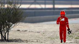 """""""Ферари"""" и Райконен се разделят, финландецът подписа с нов отбор"""