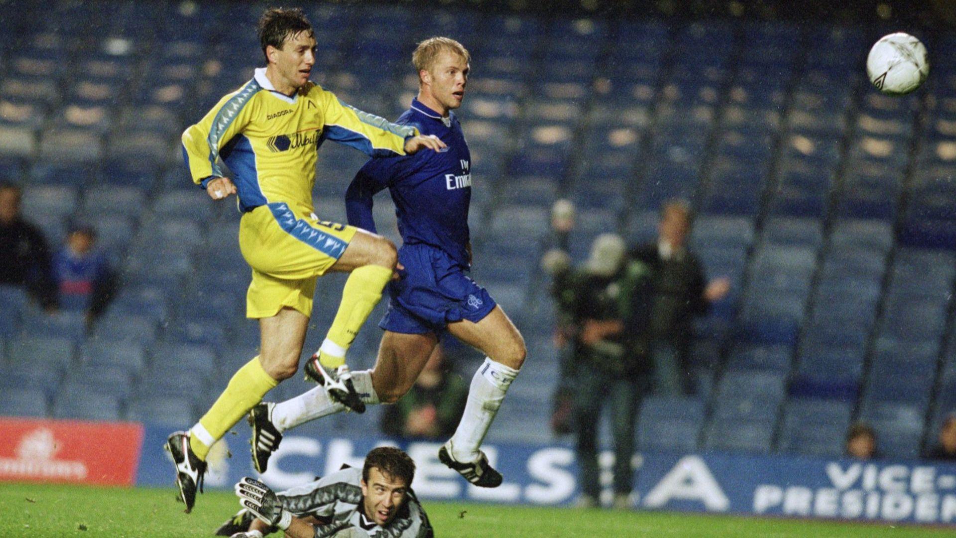 11 септември размина Бербо с Барса, върна Левски от Лондон и отложи триумф на ЦСКА
