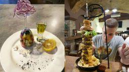 20 ресторанта, които като че ли искат да изгонят клиентите си