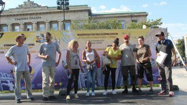 Стартира вторият Международен фестивал на уличното изкуство