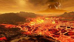 Вижте как изглежда изгревът на другите планети