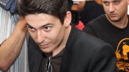 Синът на Арабаджиеви е на свобода, внесъл гаранцията от 500 000 лв.