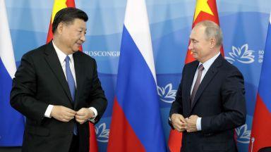 Путин: Търговията между Китай и Русия се очаква да достигне 100 милиарда долара