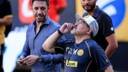 """Марадона влиза в съда заради """"Божията ръка"""""""