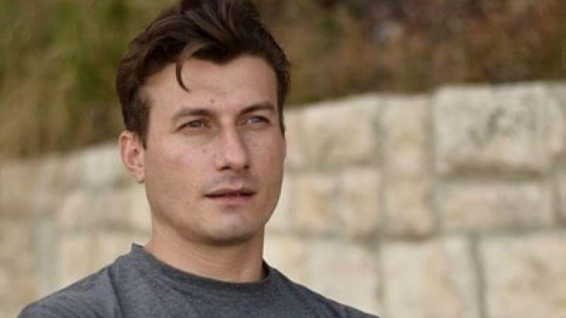 До 15 г. затвор за убиеца на балетиста Мартин Чикалов