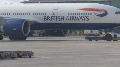 Бритиш еъруейз отмени всичките си полети до и от Китай заради коронавируса