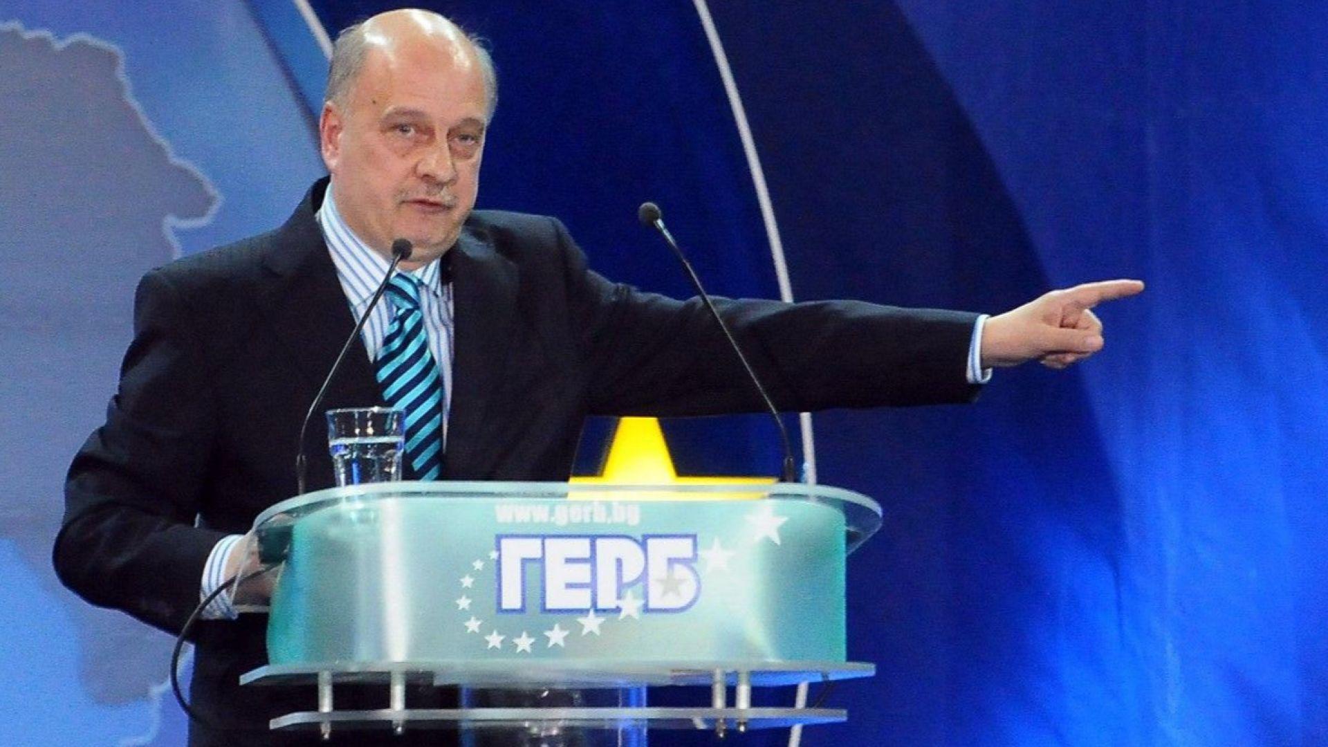 Георги Марков: Ще имаме правителство на победените, ще ни вкарат в национална катастрофа