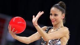 Невяна Владинова спечели медал в Москва