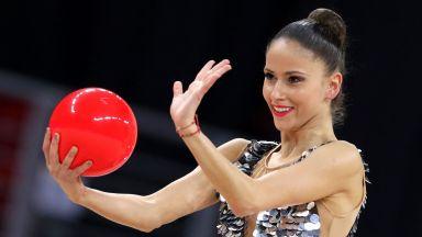 Гимнастичките ни с нов отборен бронз от Европейско първенство