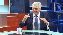 Иван Нейков:  Министерствата бяха като гръмнати от новината за увеличенние на бюджетните заплати
