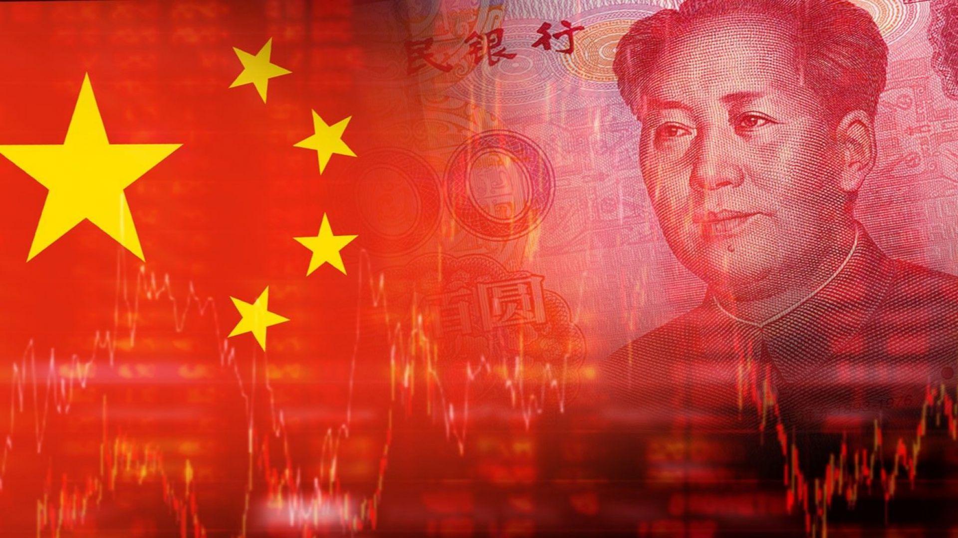 Китай все повече усеща последствията от търговската война със САЩ