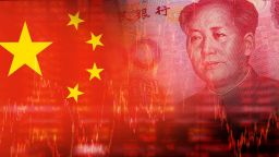 Китай отчете най-голямото забавяне на икономиката от 30 г.