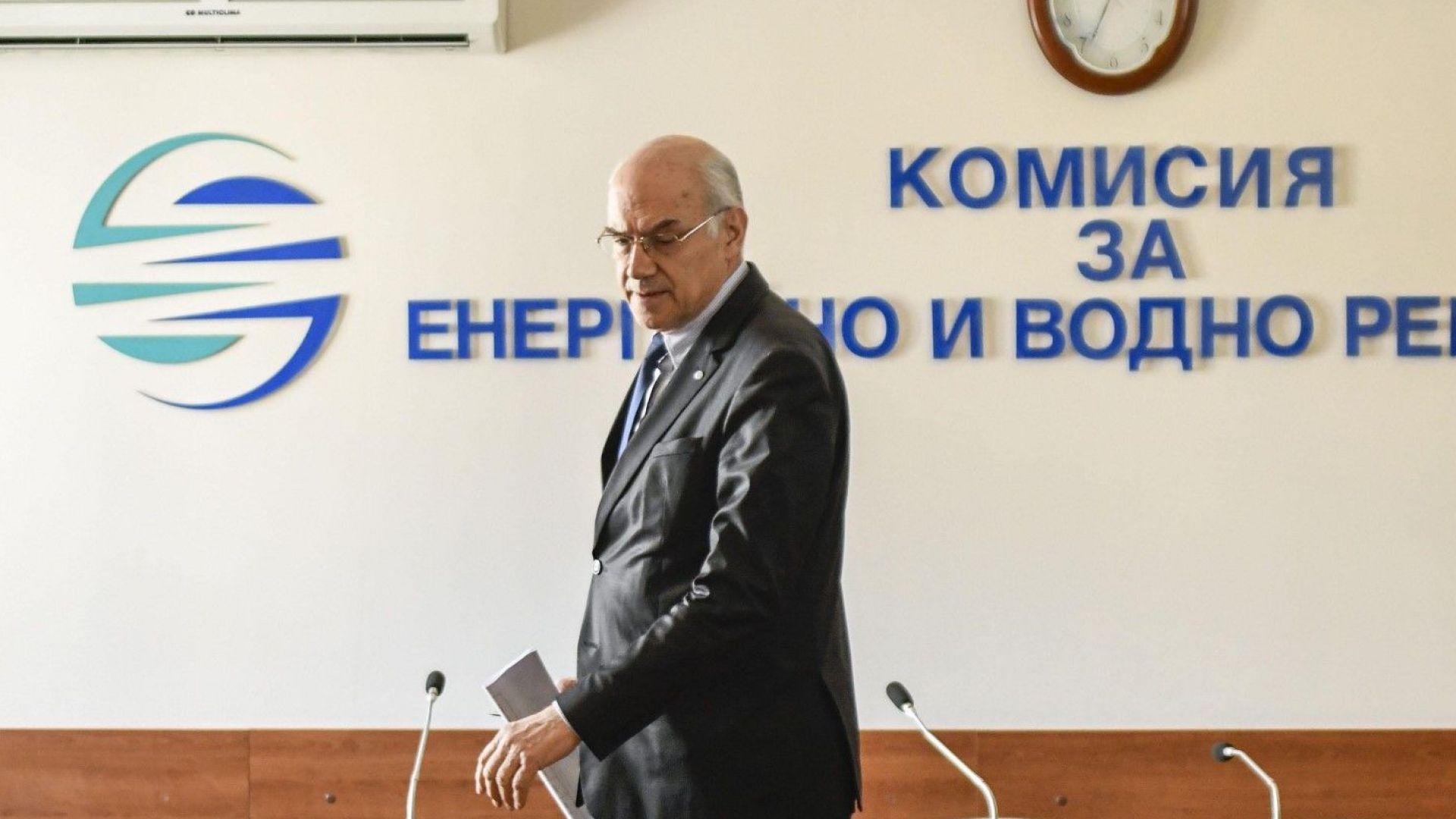 """Георги Ганев за поскъпването на газа: Да преразгледаме договора с """"Газпром"""""""