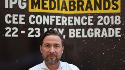 Компанията IPG Mediabrands – втора в света по привличане на нови клиенти
