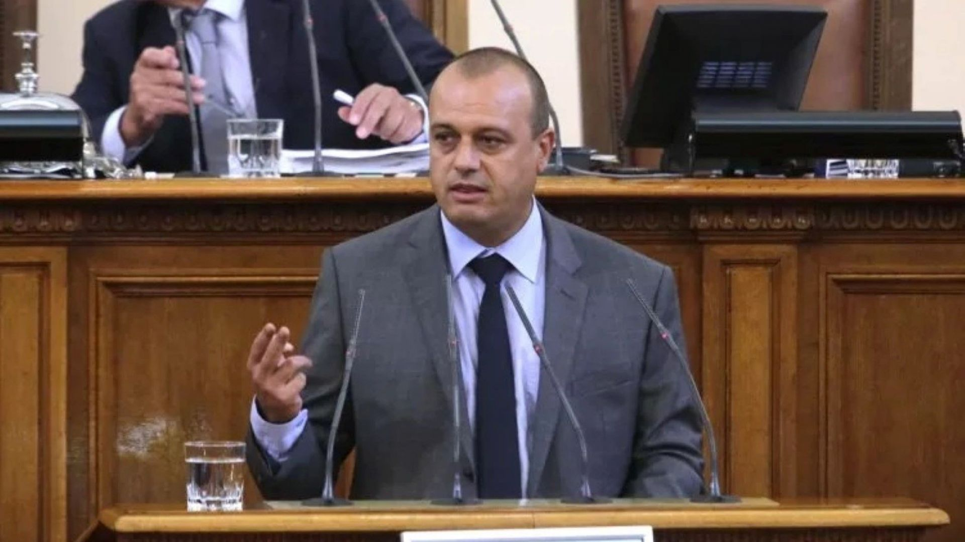Христо Проданов зае мястото на Жельо Бойчев