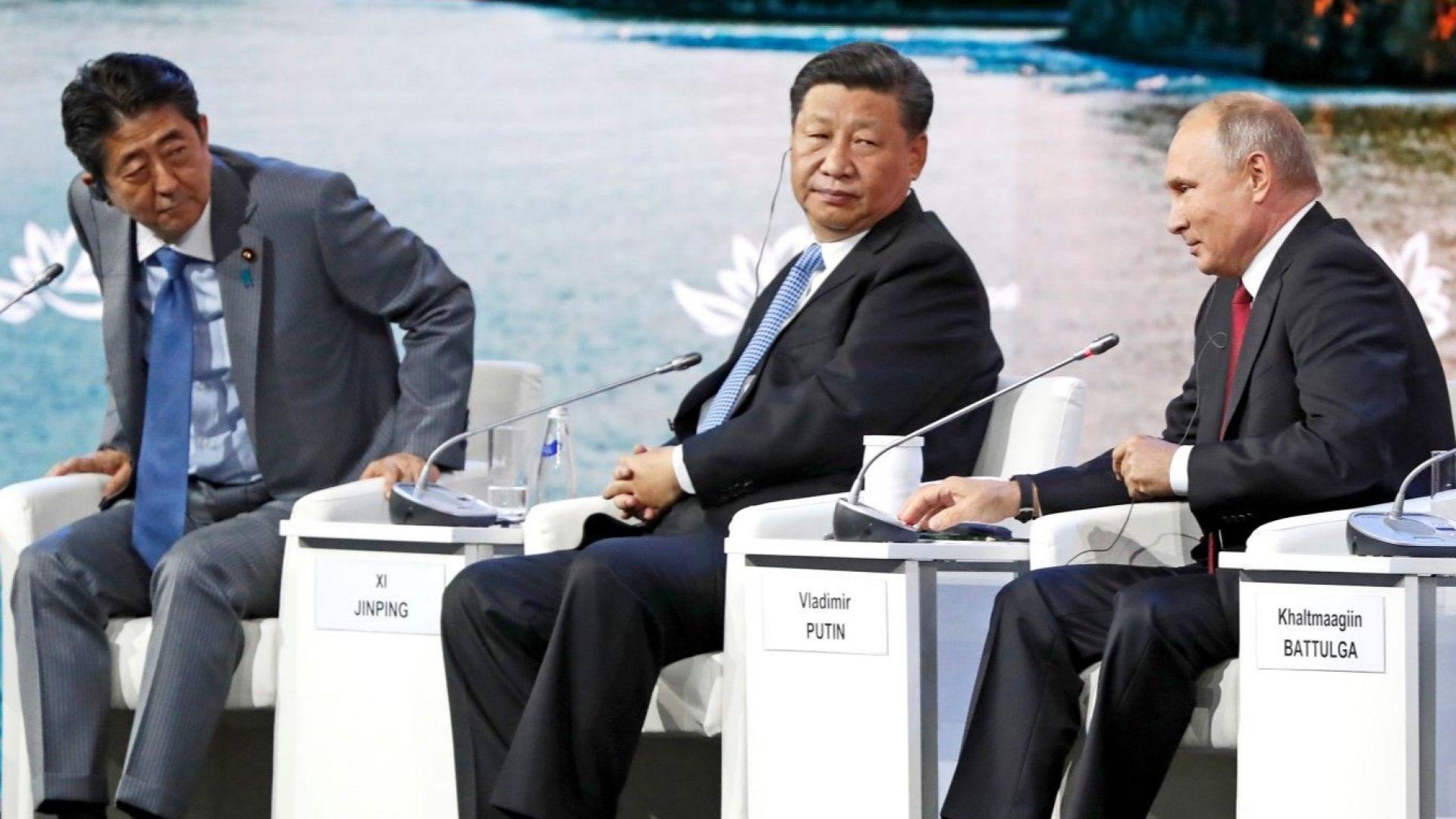 Москва предлага на Токио подписване на мирен договор до края на 2018 година