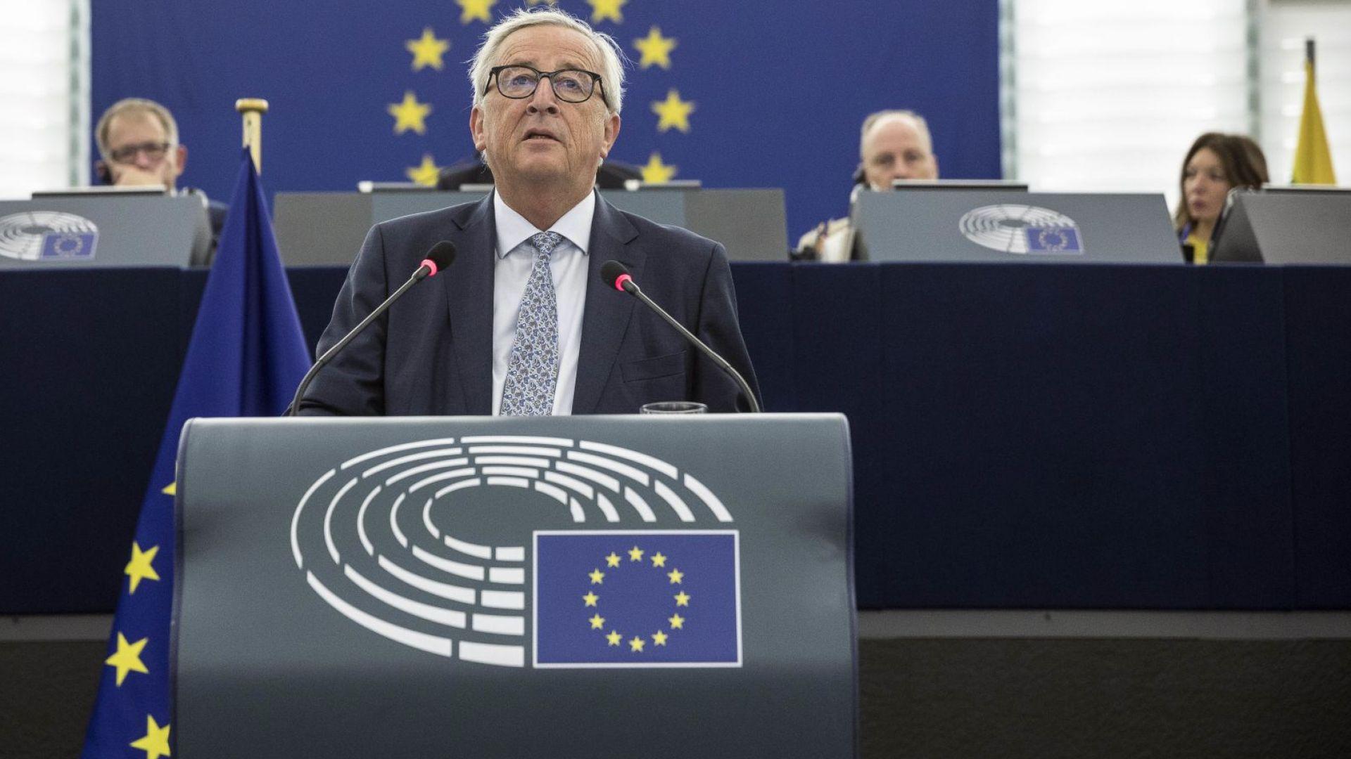 ЕК: Разпространява се дезинформация по споразумението за миграция