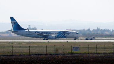 Летището в Белград блокирано за часове заради инцидент със самолет