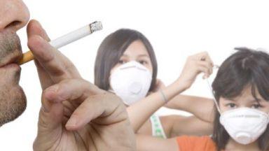 Безплатни прегледи за пушачи и пасивни пушачи в София