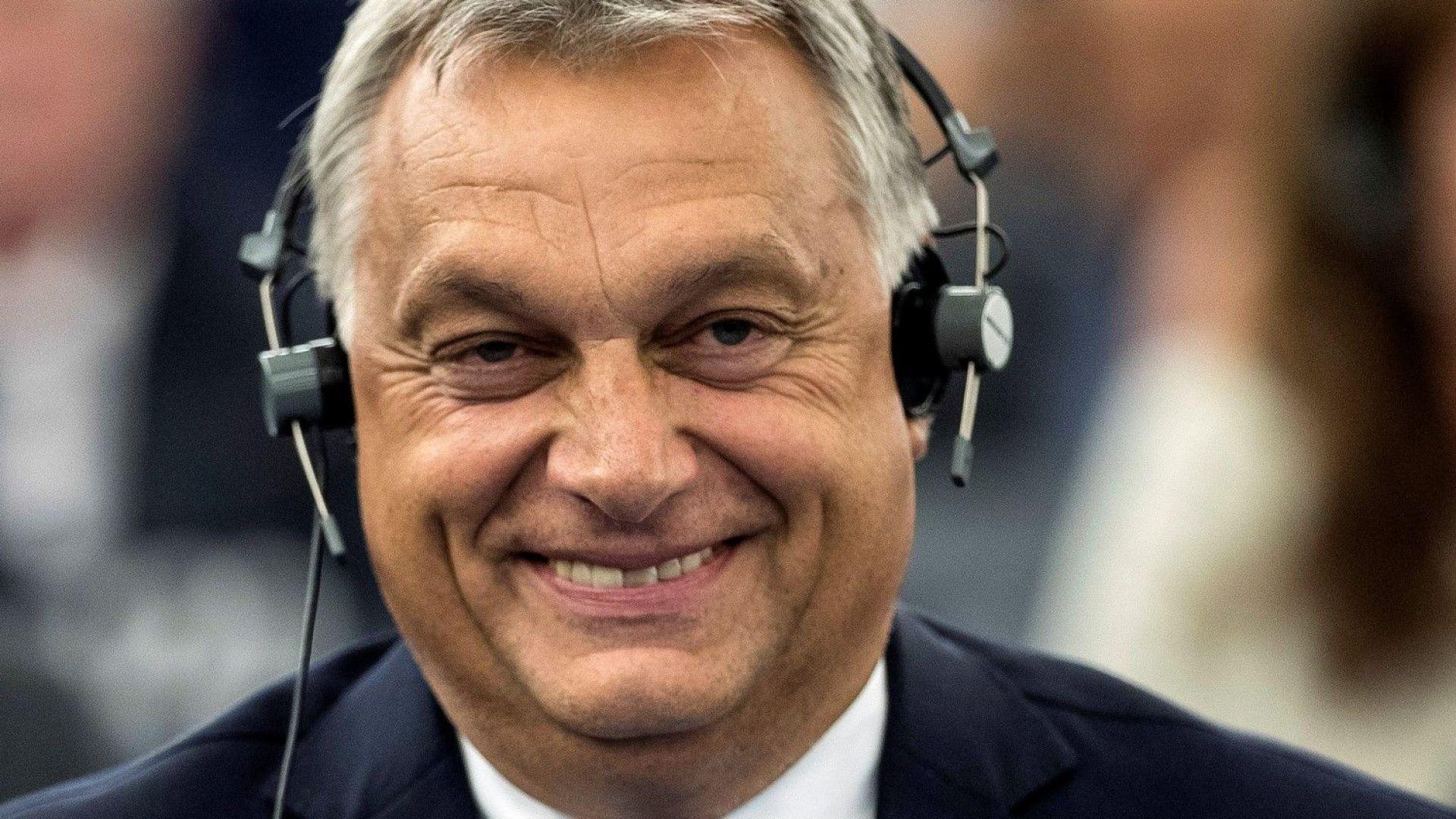 ЕП подкрепи призива Унгария да бъде лишена от правото на глас в ЕС