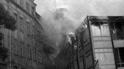 Предстои предпремиерата на документалния филм за опожаряването на стария цирк