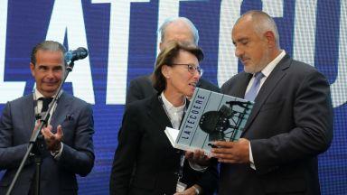 Борисов: Радвам се на инвестиции в заводи, а не във ВЕИ и търговски вериги