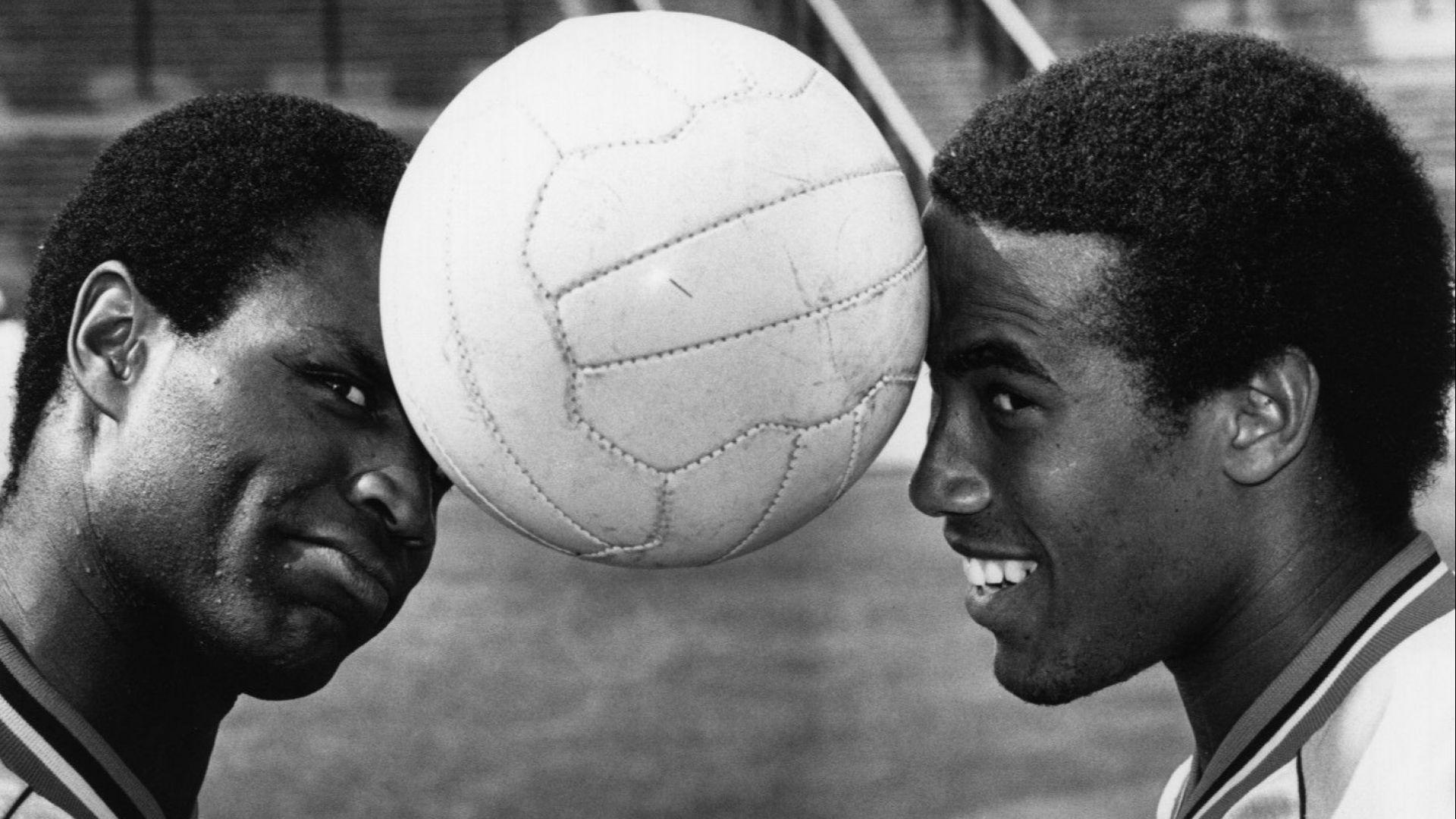 Расизъм в спорта: Темата е стара като света, а точно Англия добре го знае