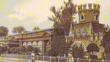 """Стари снимки на легендарния """"Яр"""" - любимото място на най-големите знаменитости на 19-и и 20-и век"""