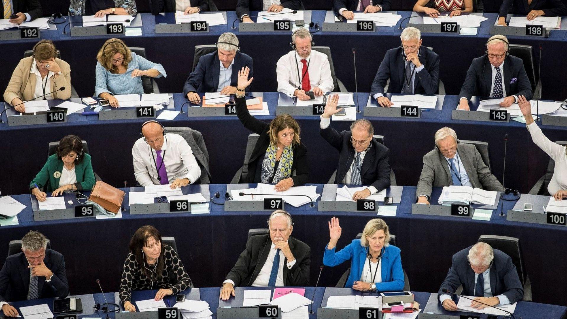 Будапеща: Дребнаво си отмъстиха на Унгария и то с измама