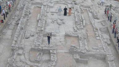 """Откриха """"квартал на бедните"""" от 13-14 век"""