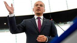 Джамбазки: ЕС се раздели на ЕСССР и на Европа на Отечествата