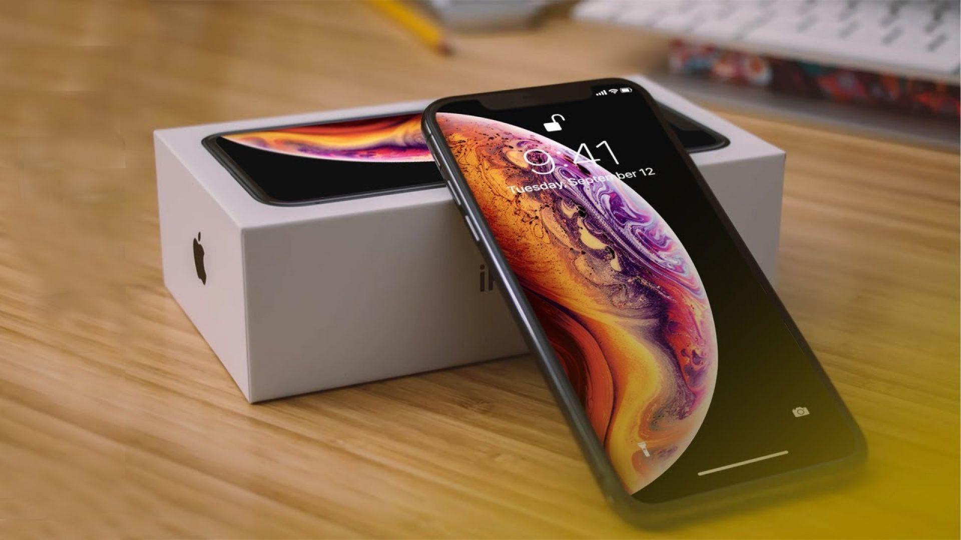 iPhone Xs и Xs Max имат проблеми със зареждането