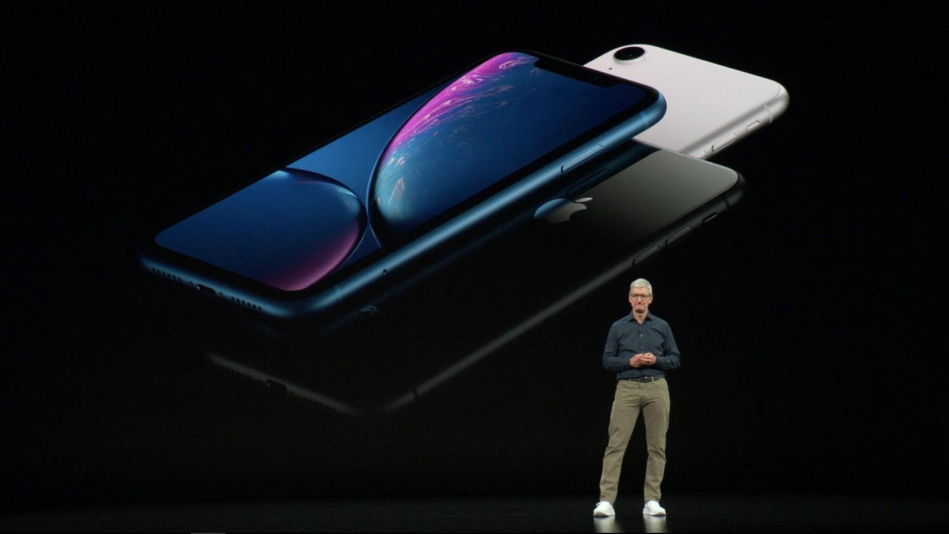 Тим Кук обясни защо поскъпва iPhone
