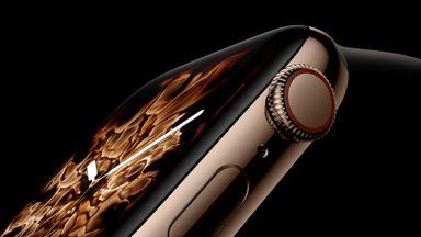 Новият часовник на Apple може да прави електрокардиограми